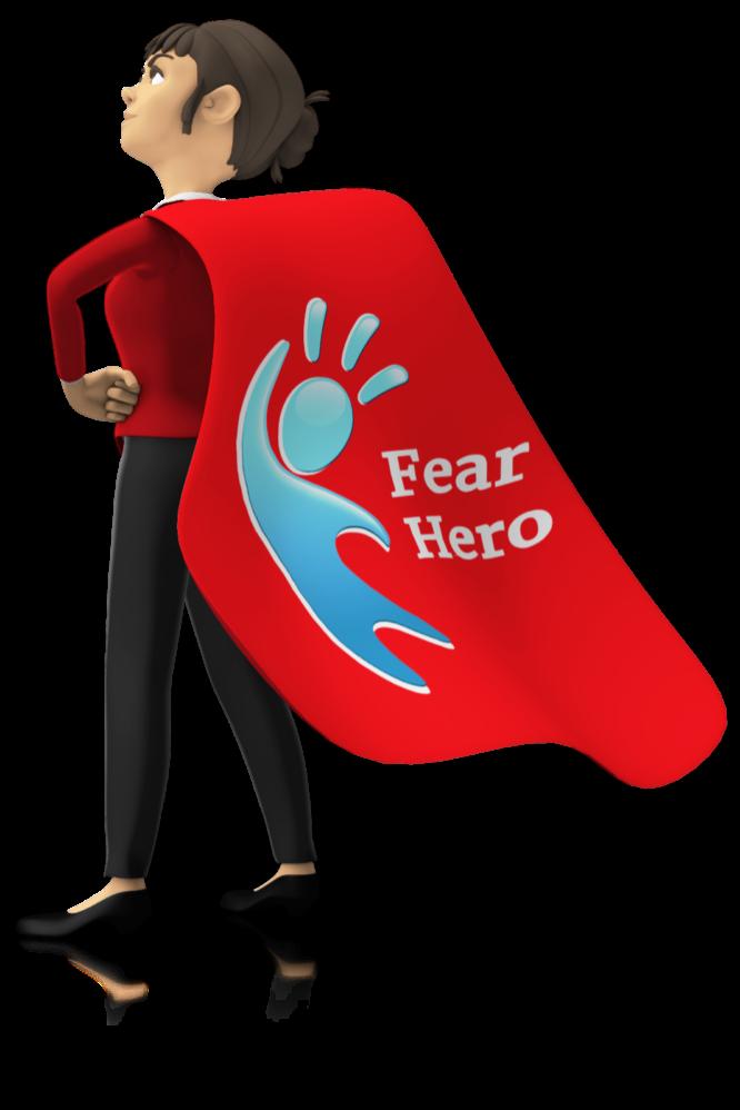 Fear Hero